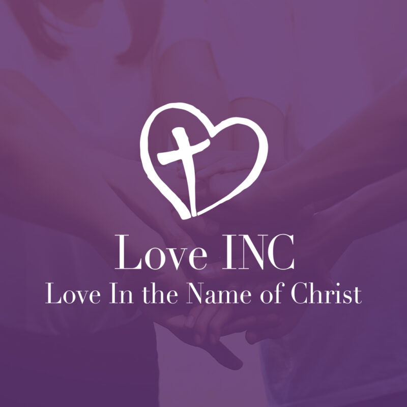 Love, INC. of Metro Tampa
