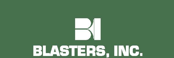 Blasters, Inc. Logo