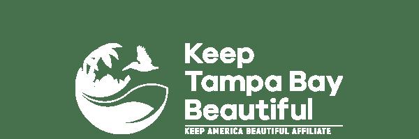Keep Tampa Bay Beautiful Logo