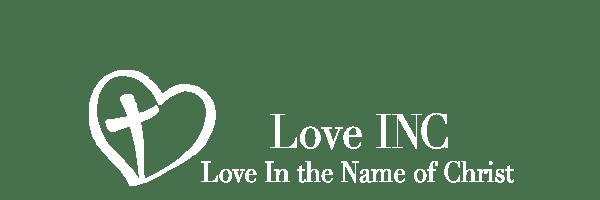 Love Inc. of Metro Tampa Logo