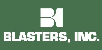 Blasters Logo PNG