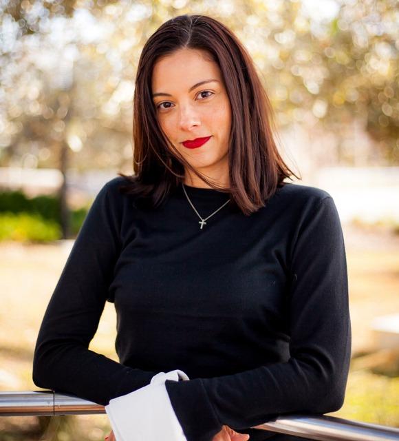 Melissa Caban