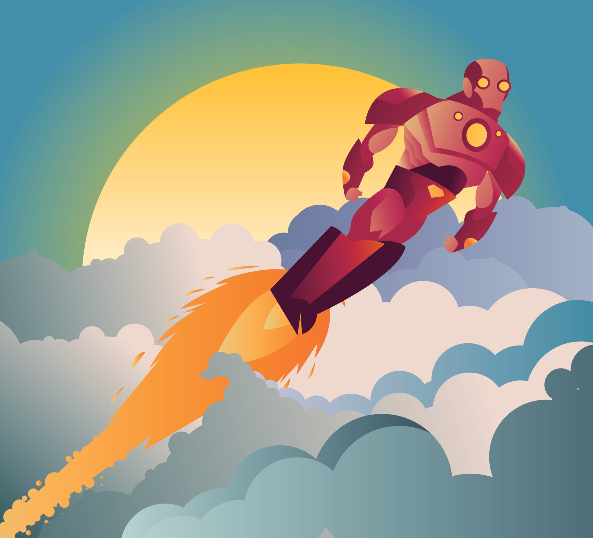 4 Business Lessons We Can Learn from Iron Man
