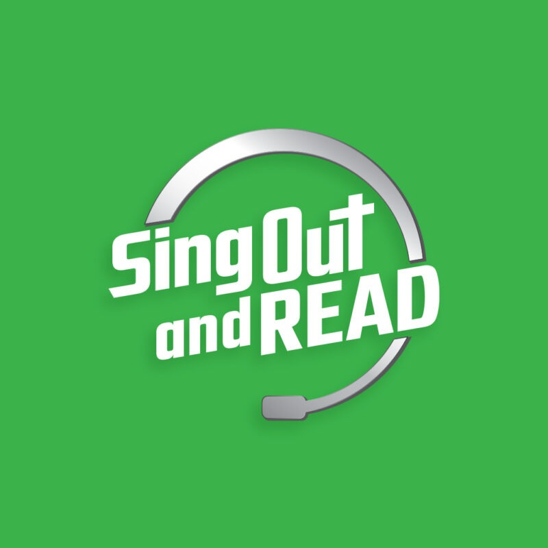 Sing Out And Read