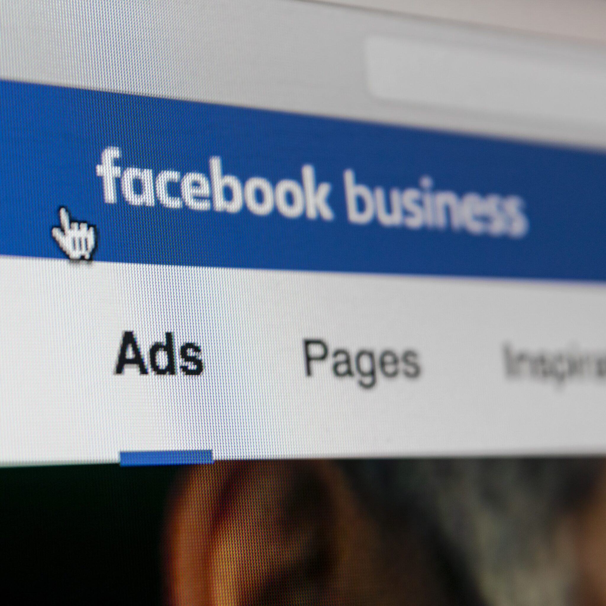 Making the Choice to Use Facebook Ads