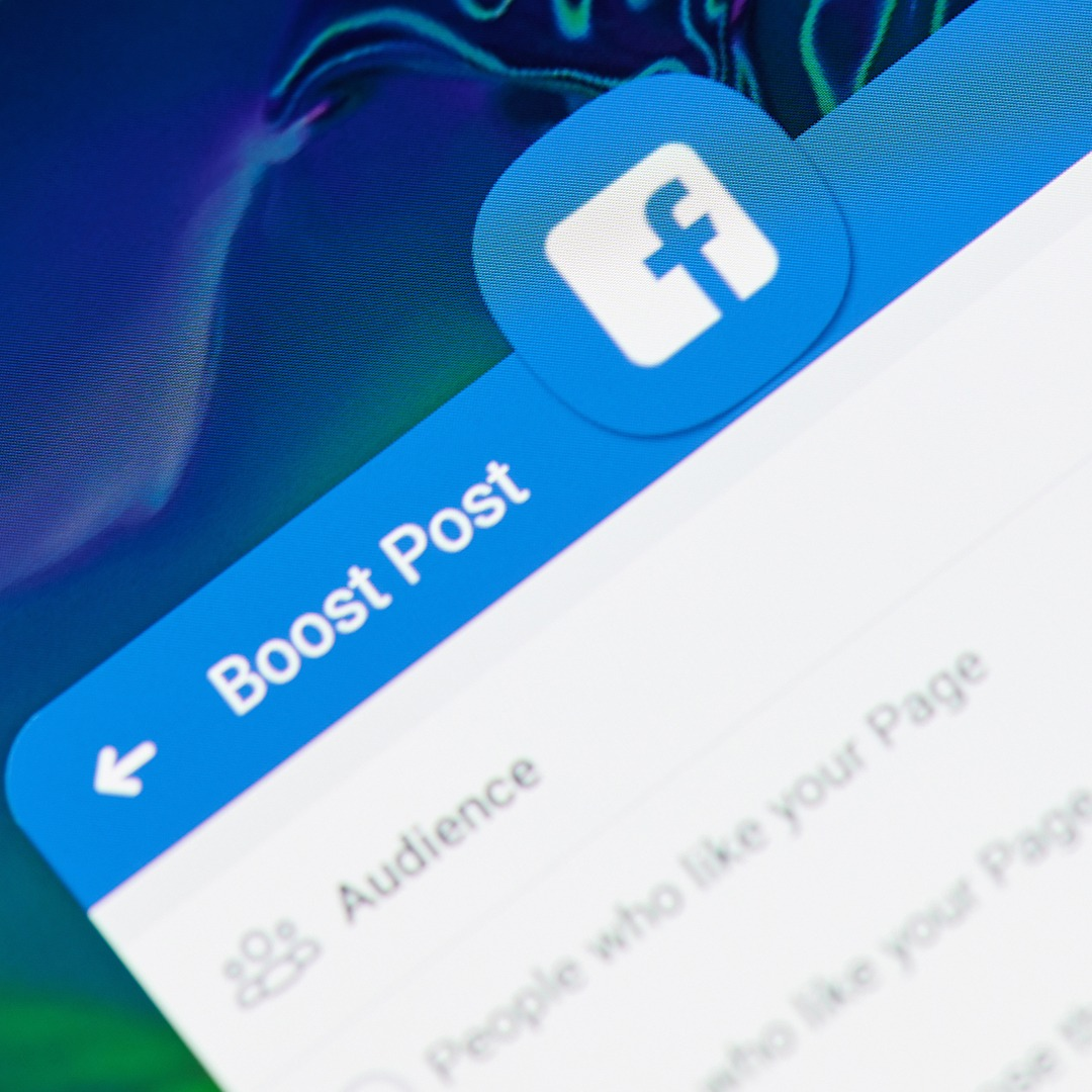 The Benefits of Boosting on Facebook