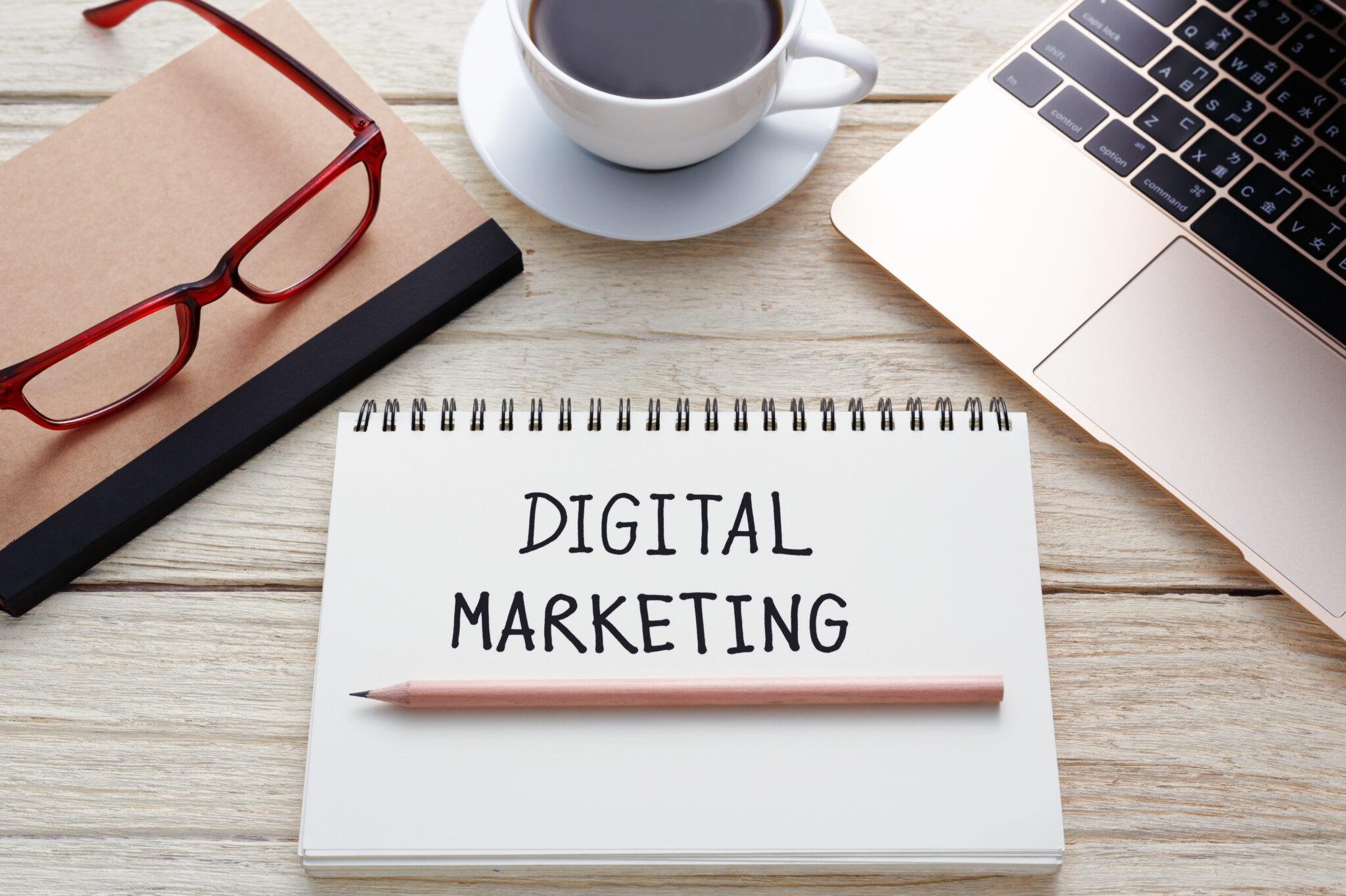 Understanding the Services Digital Marketing Provides