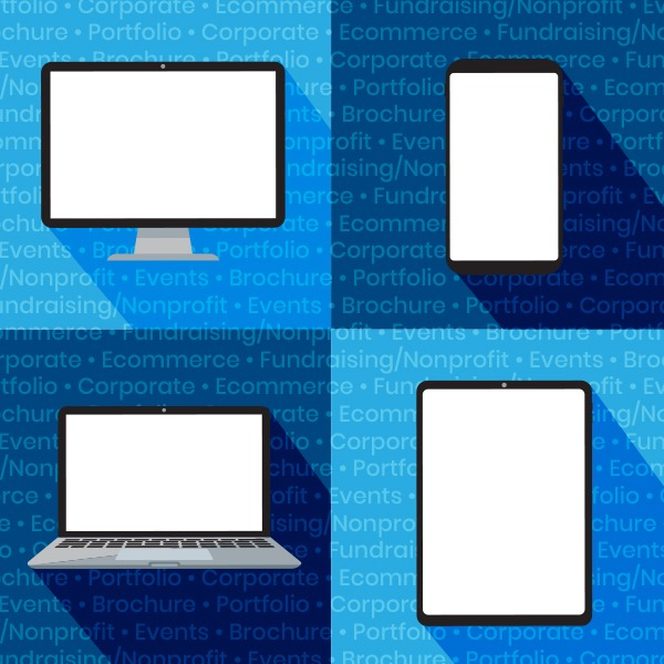 Online Presence is Essential: Picking the Right Type of Website for Your Business