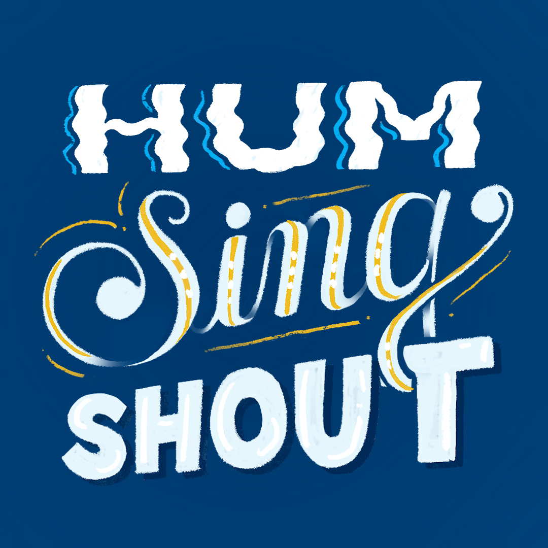 When Does Your Content Strategy Hum, Sing, or Shout?