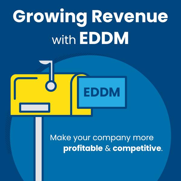 Growing Revenue with EDDM